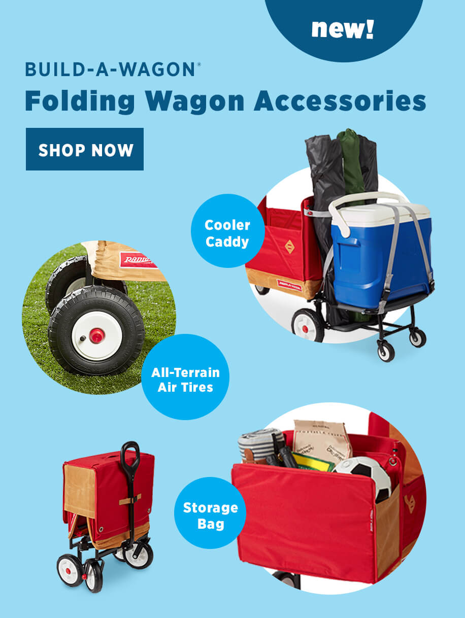 Build-A-Wagon