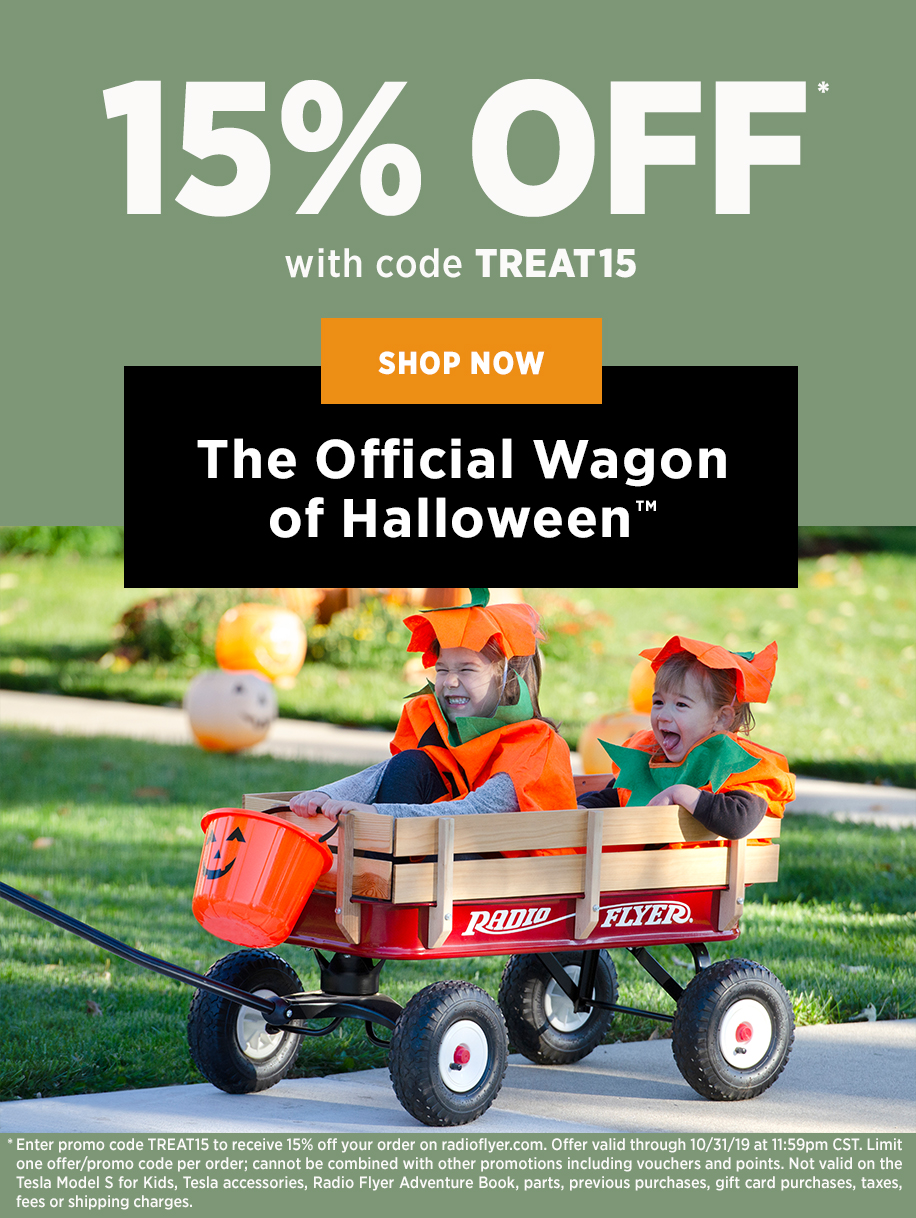 TREAT15 for 15% Off
